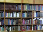 Библиотека № 18 им. Н. Островского